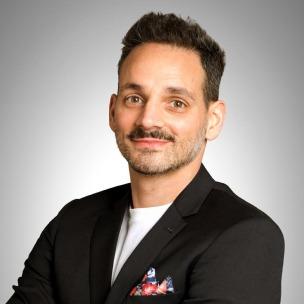 Director en GrupoSet Latam. Conferencista Internacional en más de 12 países