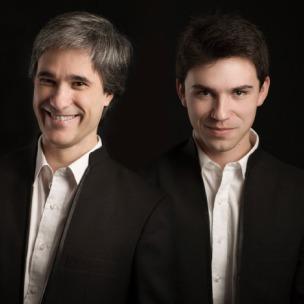 Directores del Centro de Hipnosis de Uruguay
