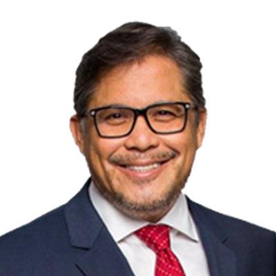 Presidente de EFQM South America Pacific